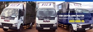 dịch vụ xe tải chở hàng thuê