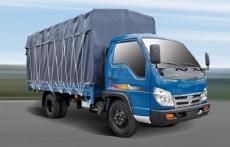 Những rủi ro khi thuê xe tải chở hàng