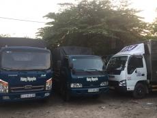 Taxi tải chuyển nhà Hưng Nguyên