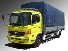 Xe tải chở hàng thuê 5 tấn